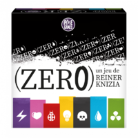 Zero éd. 2020