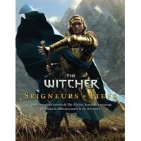 The Witcher JdR - Seigneurs & Fiefs
