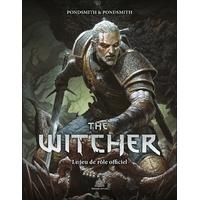 The Witcher - Jeu de rôle