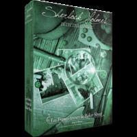 Sh. Holmes DC - Francs-Tireurs de Baker Street