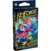 Keyforge s4 - Deck unique