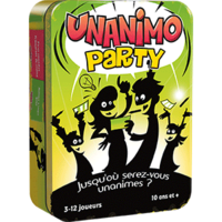 Unanimo Party
