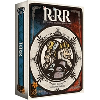 RRR (Royauté vs Religion : Révolution)
