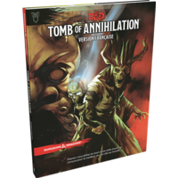Dungeons & Dragons - La Tombe de l'Annihilation