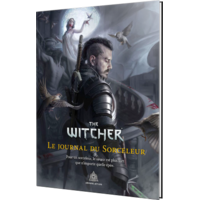 The Witcher JdR - Journal du Sorceleur
