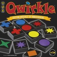 Qwirkle éd. Anniversaire