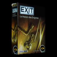 Exit - La maison des énigmes