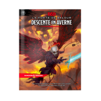 Dungeons & Dragons - Descente en Averne VF