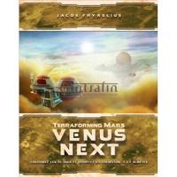 Terraforming Mars ext. Venus Next