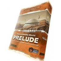 Terraforming Mars ext. Prélude