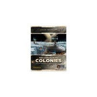 Terraforming Mars ext. Colonies