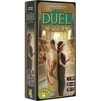 7 Wonders Duel ext. Agora