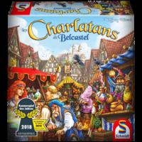 Charlatans de Belcastel