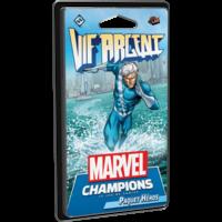 Marvel Champions ext. Vif Argent
