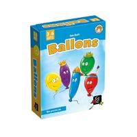 Ballons NF