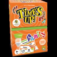Time's Up ! Family Orange