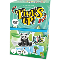 Time's Up ! Kids 2 Panda