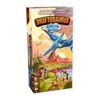 Draftosaurus ext. Aerial Show