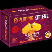 Exploding Kittens éd. Festive