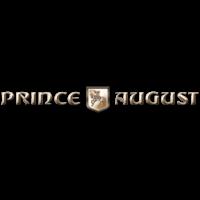 Gammes de peintures Prince August