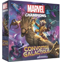 Marvel Champions ext. Convoitise galactique