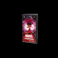 Marvel Champions ext. Sorcière Rouge (Scarlet Witch)