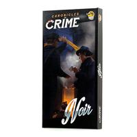Chronicles of Crime - ext. Noir