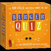 Burger Quizz v2