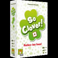 So Clover !