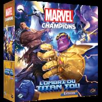 Marvel Champions ext. L'Ombre du Titan fou