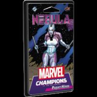 Marvel Champions ext. Nebula