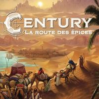 Century Route des Epices