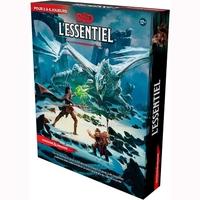 Dungeons & Dragons - l'Essentiel