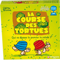 Course des Tortues