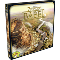 7 Wonders ext. Babel