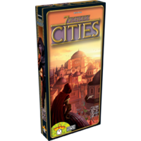 7 Wonders ext. Cities