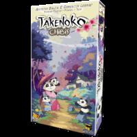 Takenoko ext. Chibis