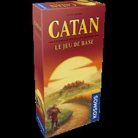 Catan ext. 5/6 joueurs