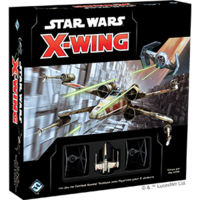 X-Wing 2e édition