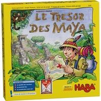 Trésor des Mayas