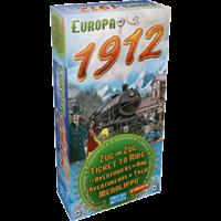 Aventuriers du Rail - 1912