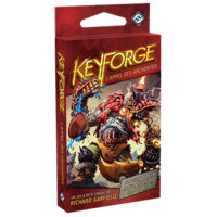 Keyforge - Deck unique