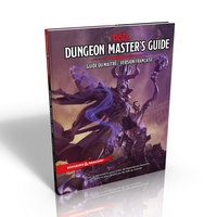Dungeon Master's Guide - Dungeons & Dragons