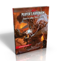 Player's Handbook - Dungeons & Dragons