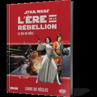 Star Wars JdR ère de la Rébellion - Livre de règles
