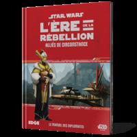 Alliés de circonstance - Star Wars JdR ère de la Rébellion