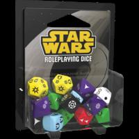 Star Wars JdR - Set de dés spéciaux