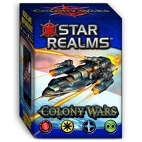 Star Realms ext. Colony Wars