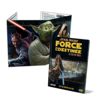 Star Wars JdR Force & Destinée - Kit du MJ
