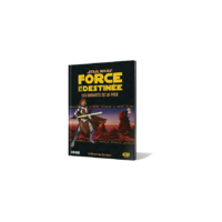 Garants de la paix - Star Wars JdR Force & Destinée